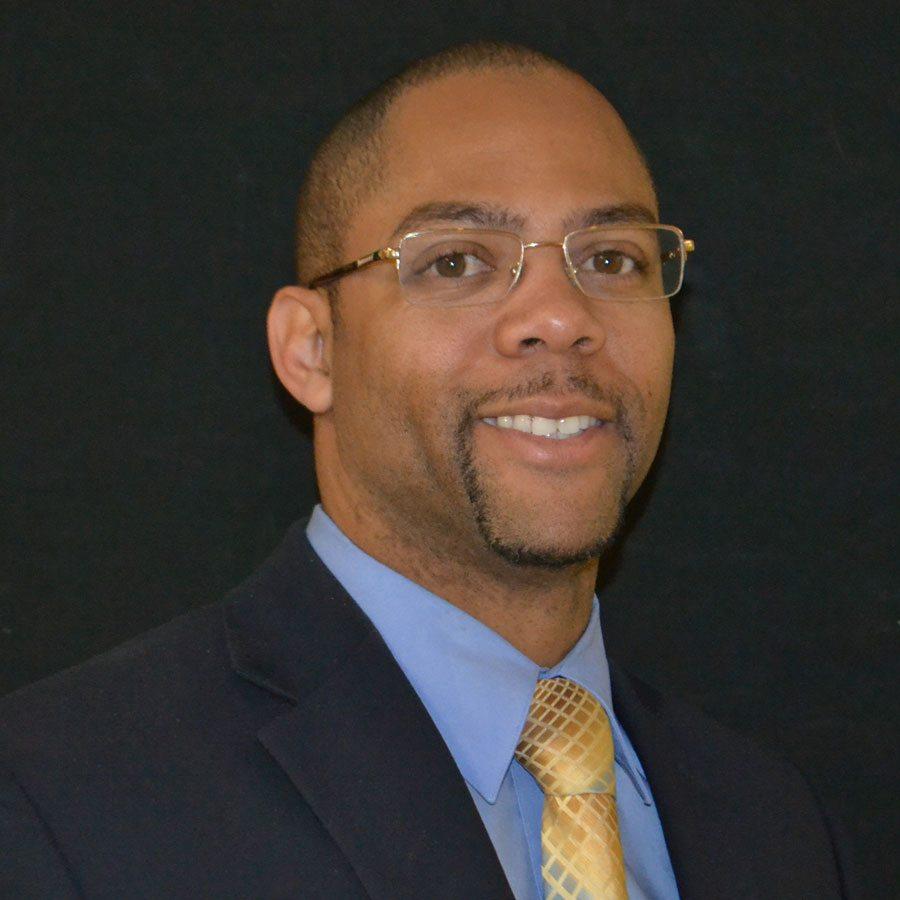 Derrick Hammond