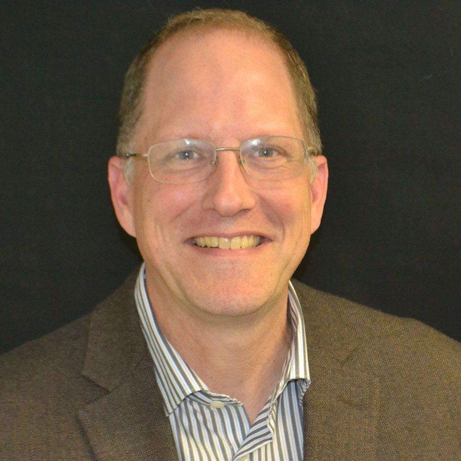 Dr. Alan Icenhour