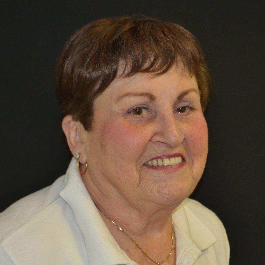 Dr. Blanche Dresner