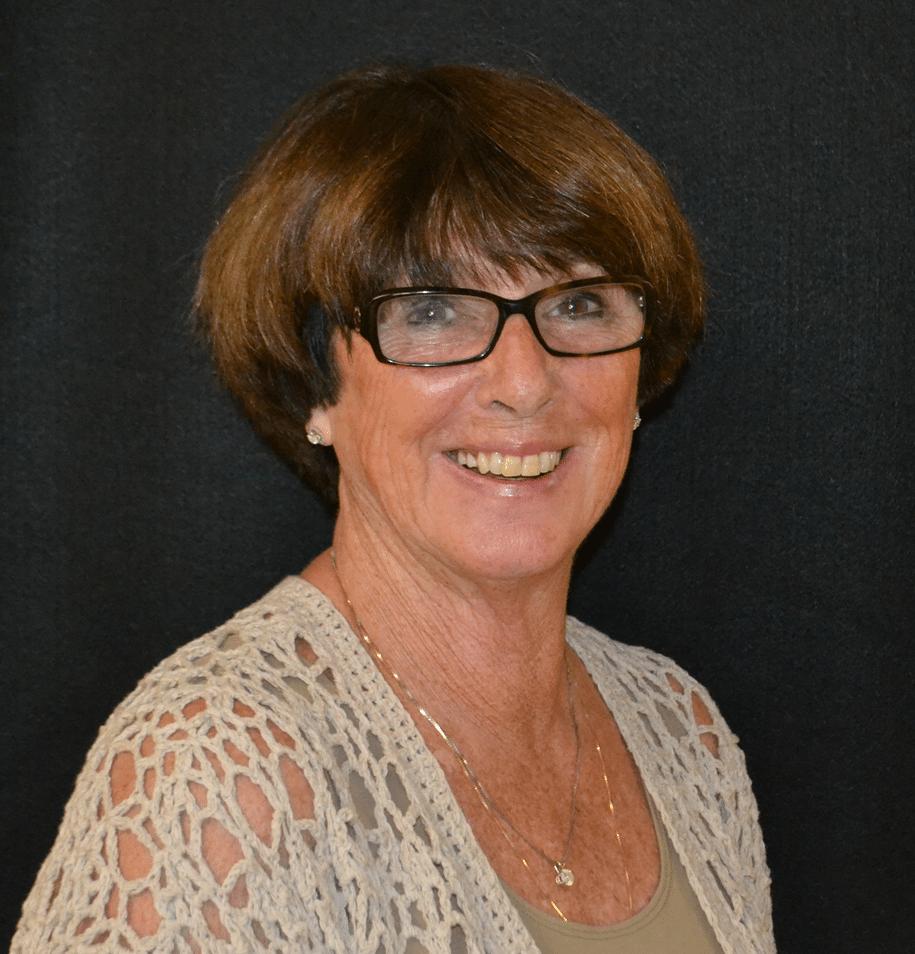 Patti Shelton